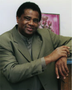 Anthony Hill