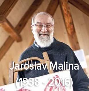 Jaroslav Malina