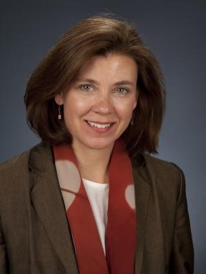 Janet Parrott